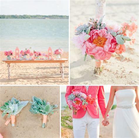 katedresses beach wedding flower arrangements