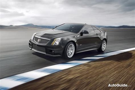 Cadillac Re-Launches In Europe; Adds CTS Coupe, SportWagon