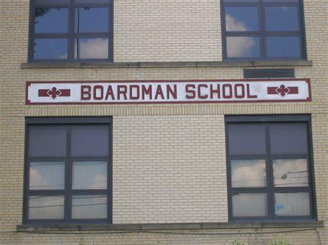 Boardman Township School--boardman, Ohio
