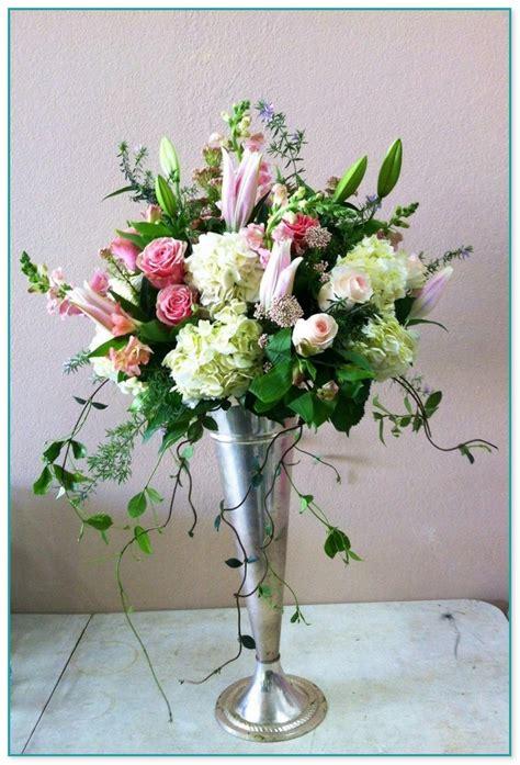 flower gardens in