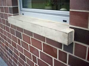 Fensterbank Außen Beton : fensterb nke vom erfahrenen fachbetrieb ~ A.2002-acura-tl-radio.info Haus und Dekorationen