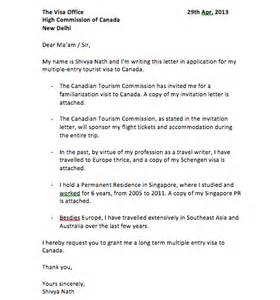 I Attached My Resume Per Your Request by Canada Tourist Visa For Indians Tips And Requirements The Shooting