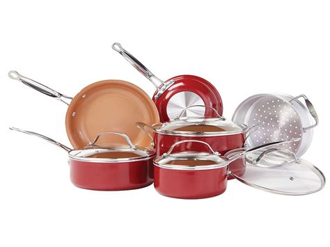 red copper pan reviews  ultimate buyers guide
