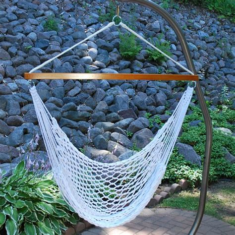 Room Hammock Chair by Poly Rope Hammock Chair 4987