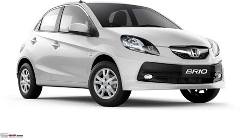 Honda Brio Backgrounds by Honda Brio Test Drive Review Page 21 Team Bhp