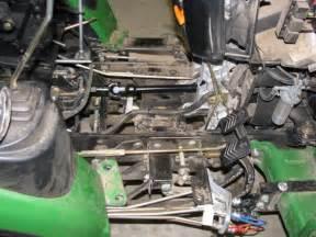 Deere 1025r Mower Deck Adjustment by Deere 1025r Mower Deck Height Adjustment 28