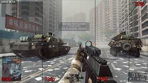 Battlefield 4 On PS4 And Xbox One A Simulation Of How It