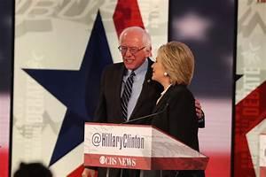 Democratic Candidates Address Global Terrorism at Debate ...