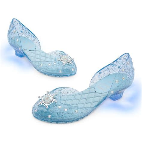 elsa light up shoes disney frozen elsa shoes for girls to get that awesome