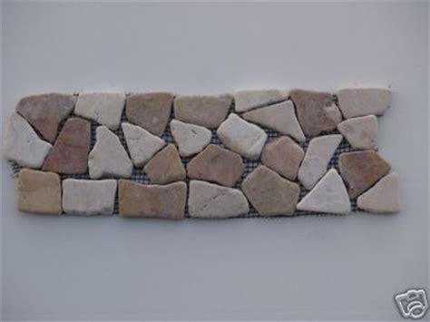 green and brown bathroom pebble tile pebble tiles pebble mosaic pebble