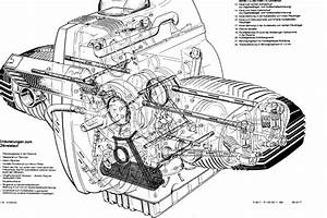 How Does The Bmw Boxer Engine Work