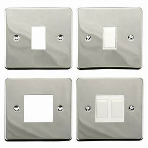 Light, Switch, Cover, Plate, Conversion, Single, Double, Victorian, Georgian, Designs