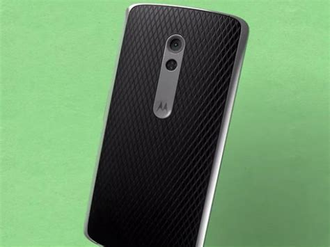 motorola moto x play receives android 6 0 1 marshmallow update in india gizbot news
