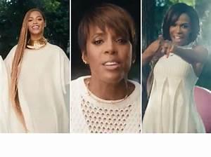 "Destiny's Child Reunite in Michelle Williams' ""Say Yes ..."