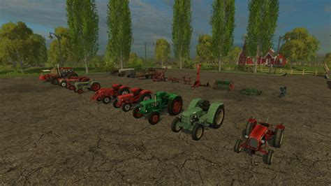 small antique ls classics pack v 1 0 farming simulator 2015 2017 mods 2328