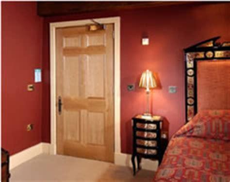 Bedroom Door Alarms by Zentry Advanced Security Solutions
