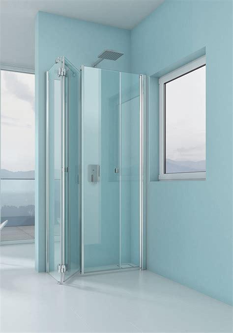 Artweger 360 Falttür Dusche