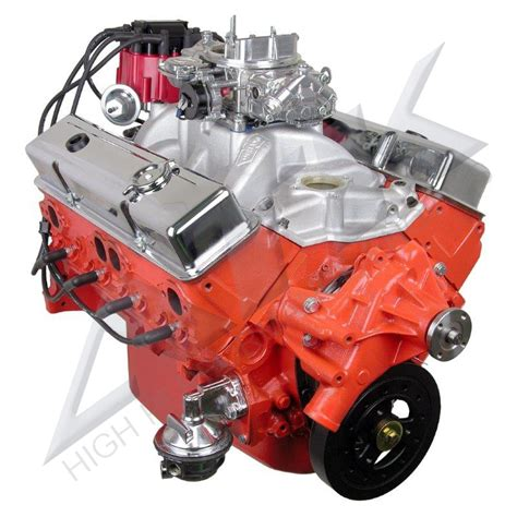 350 Chevrolet Engine by Chevy 350 Complete Engine 325hp