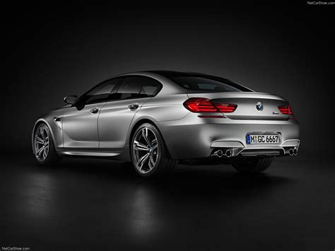 Bmw M6 Gran Coupe Picture by Bmw M6 Gran Coupe Picture 74 Of 177 Rear Angle My 2014