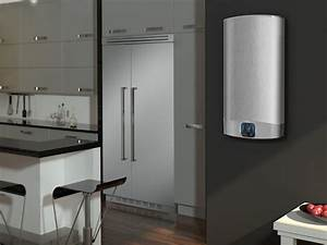 Chauffe Eau Ariston Plat : gain de place le chauffe eau lectrique plat ariston ~ Premium-room.com Idées de Décoration
