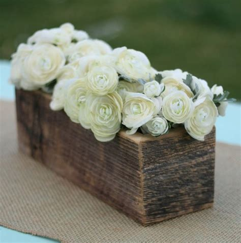 Rustic Wedding Decor Tiffanylanehandmade