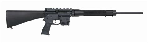 Hard to Beat a Mossberg AR-15