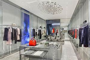 Inside House of Dior, The Biggest And New Flagship