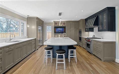 Highlights From The 2018 Us Houzz Kitchen Trends Study