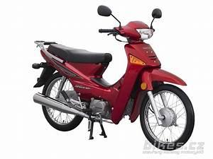 Honda Wave 100r - 2013