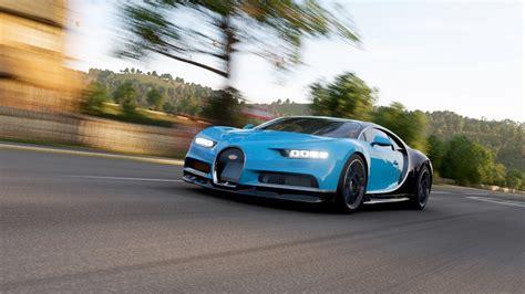 Bugatti chiron drag build & tune! bugatti chiron forza horizon 4. Ep3 - YouTube