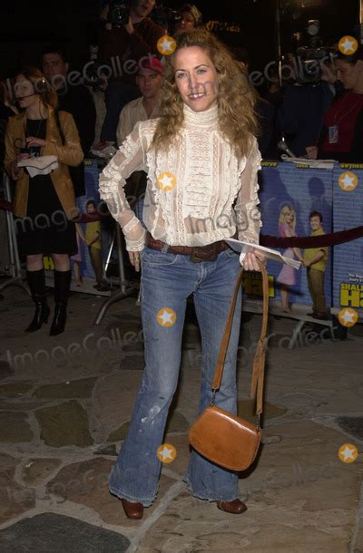 """Photos And Pictures  Sheryl Crow At The Premiere Of 20th Century Fox's """"shallow Hal"""" At Mann's"""