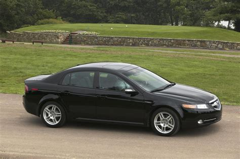 Acura Tl Review by 2007 Acura Tl Picture 99535 Car Review Top Speed