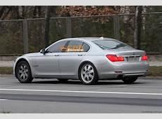 BMW i7 spy shots photos CarAdvice