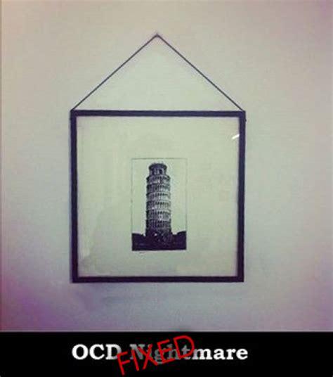 ocd nightmare funny