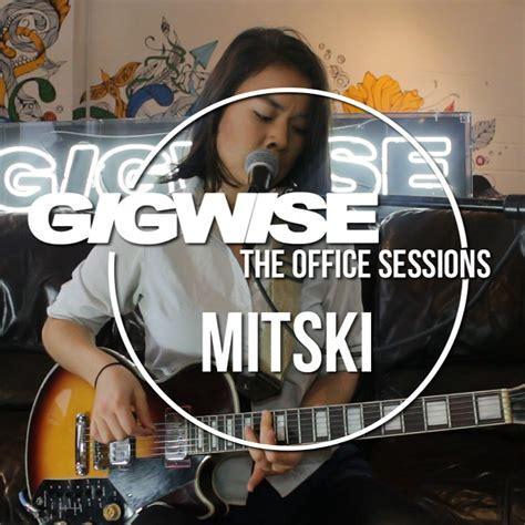 Gigwise Office Sessions: Mitski performs 'I Don't Smoke ...