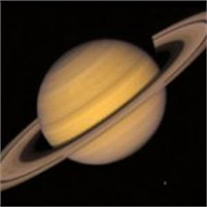 Information About Saturn the Planet - Pics about space