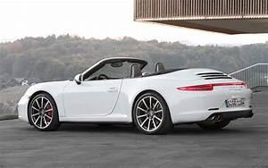 Porsche 911 Carrera Cabrio : porsche 911 carrera s cabrio image 7 ~ Jslefanu.com Haus und Dekorationen
