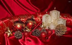 Christmas Decorations wallpaper