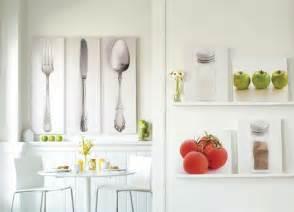 deco murale pour cuisine d 233 co murale cuisine ou comment rendre sa cuisine plus