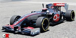 Review  Tamiya F104 Pro Formula 1 Car