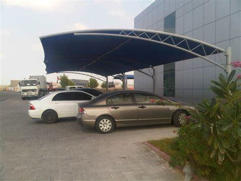 Car Shade by Car Parking Shades Mussafah Car Parking Shade In