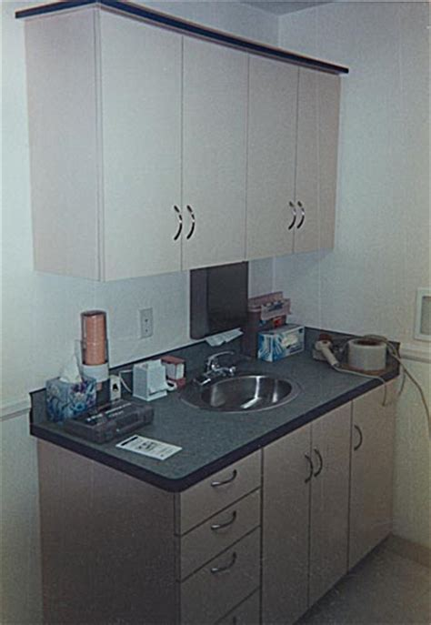 Garage Cabinets And Countertops by Office Garage Storage And Formica Cabinets
