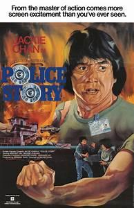 Peter's Retro Reviews Police Story 1985