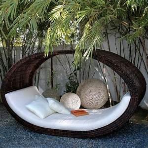 Möbel Für Die Terrasse : lounge terrassenm bel zur vollen entspannung ~ Michelbontemps.com Haus und Dekorationen