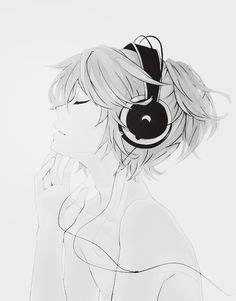 anime girl crying drawing crying girl  jukanjo