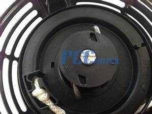 New Pull Starter Recoil Start For Honda Gxv160 Gxv140