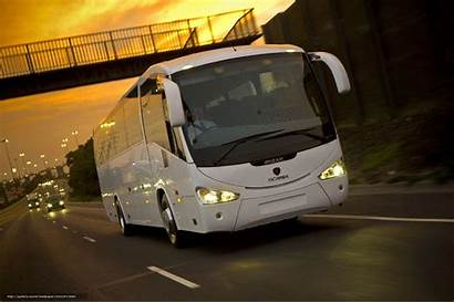 Bus Scania Wallpapers