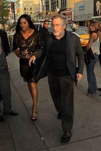 Robert De Niro and Grace Hightower Photos Photos - 2011 ...