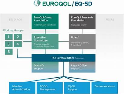 Euroqol Structure Organizational 5d Eq