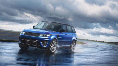 Range Rover Sport Wallpaper range rover sport 2015 desktop wallpapers 1600x1200